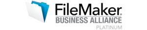 FileMaker Business Alliance Platinum Partners