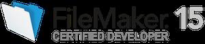 FileMaker 15 Certified Developer
