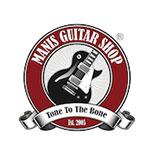 Manis Guitar Shop